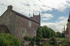 Nunney, Somerset