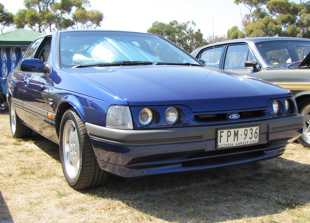 94 ford ed falcon xr8 sprint fr afd13 flickr photo. Black Bedroom Furniture Sets. Home Design Ideas