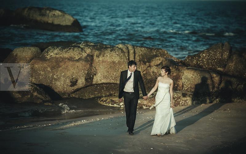Ảnh cưới đẹp Mũi Né - Hoàng * Huyền