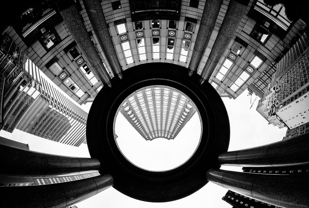 Through The Magnifying Glass Roman Kruglov Flickr