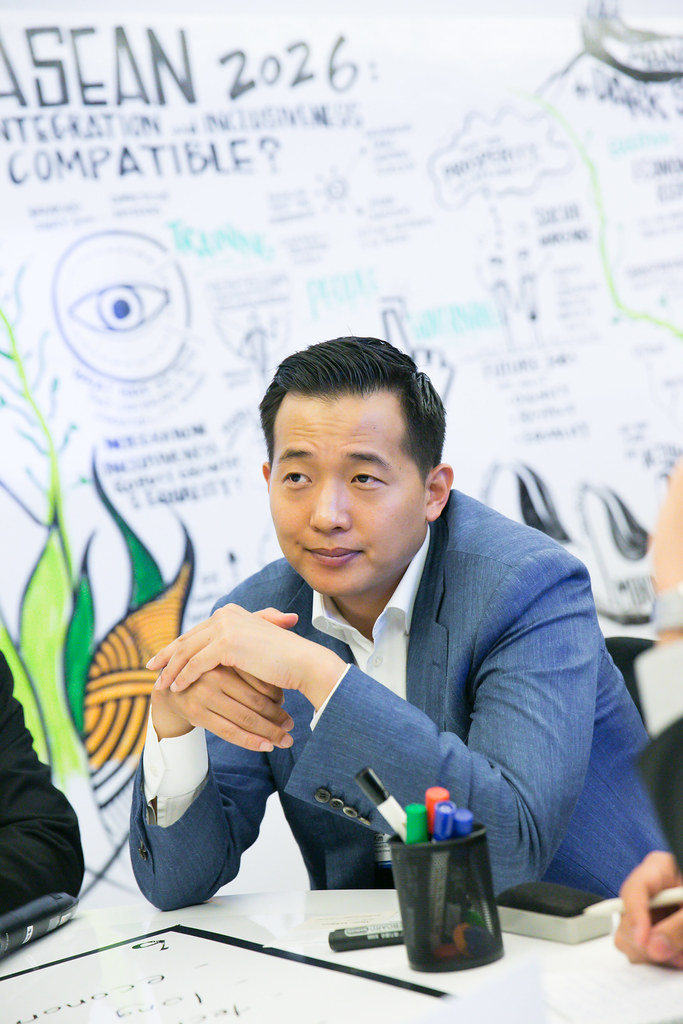 Investing In Aseans Energy Future Dong Kwan Kim Chief