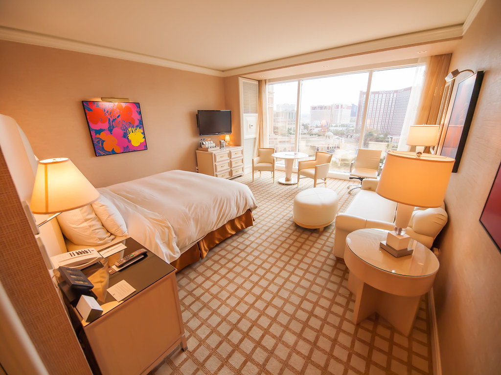 Luxery Hotels Near Parx Casino