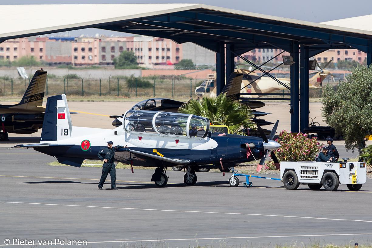 FRA: Photos avions d'entrainement et anti insurrection - Page 8 26233755804_0cebb79369_o