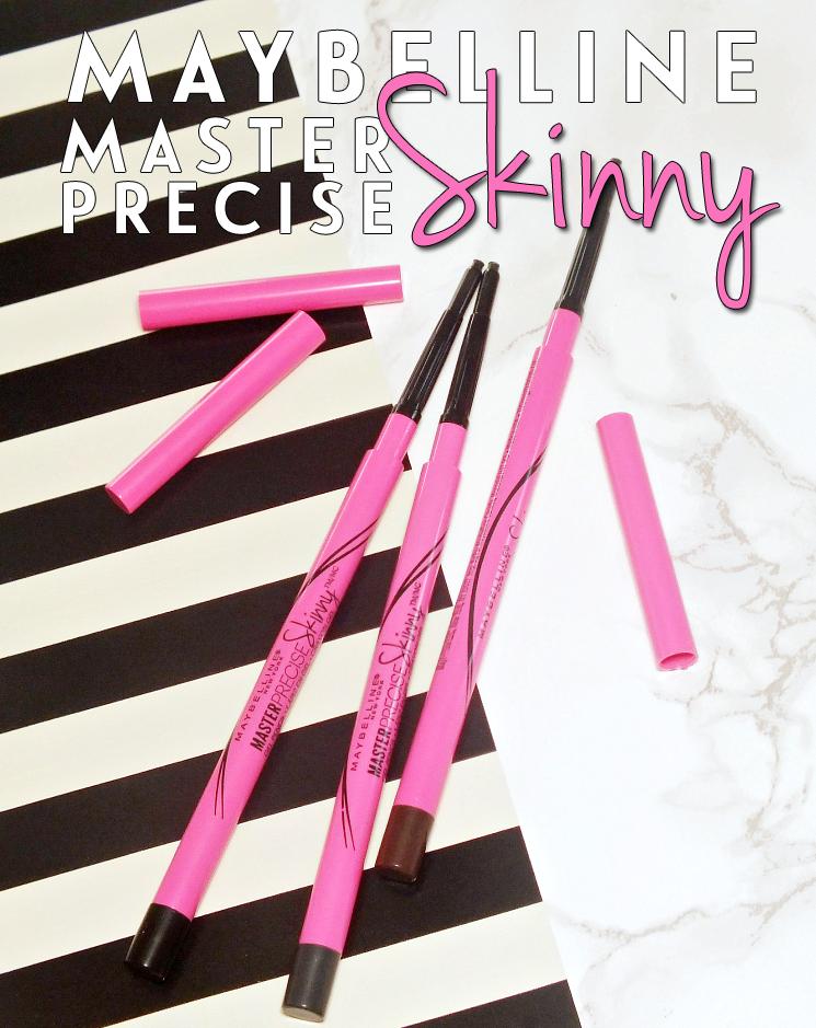 maybelline master precise skinny gel pencils (1)