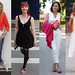Fashion bloggers wearing a pop of colour #iwillwearwhatilike