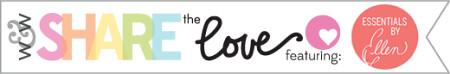 Ellen Hutson - Winnie & Walter - Share The Love Week