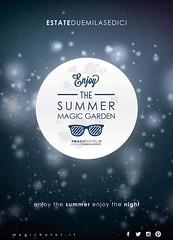 estate magic