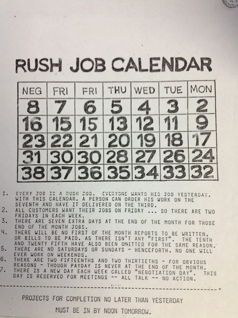 Calendar Photography Jobs : Photo