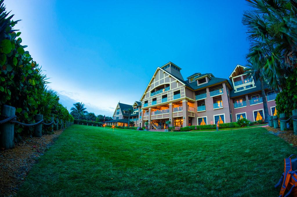 Vero Beach Resort And Spa Restaurant