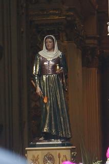 Santa Maria de la Cabeza