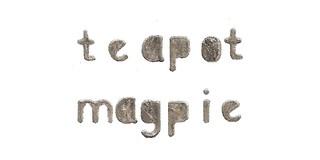 Teapot Magpie