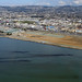 Oil heads ashore near Berkeley and Emerville, California
