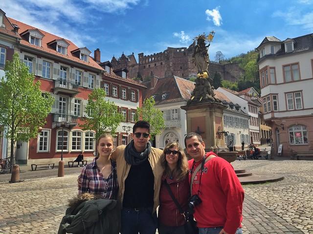 Kornmarkt (Heidelberg)