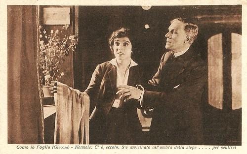 Come le foglie (1917)