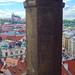 Прага. Вид на Собор Святого Вита, Вацлава и Войтеха с часовни