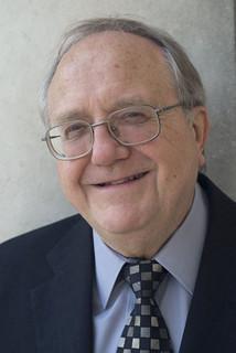 Bob Sullivan - veteran campaigner