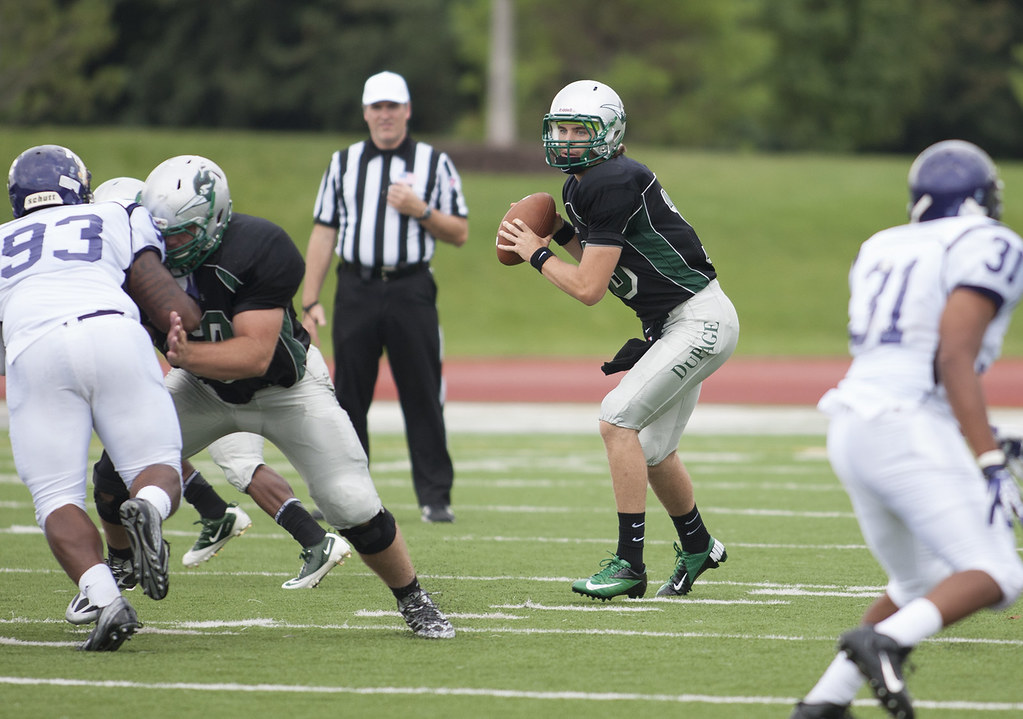 Chaparral Football Home Opener 54 | The College of DuPage Ch… | Flickr