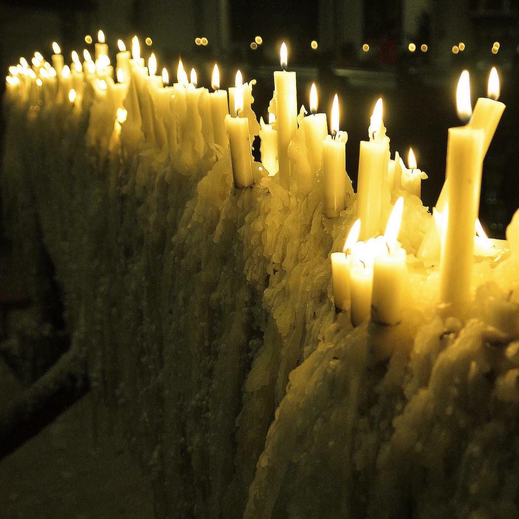 klonopin no drip candles