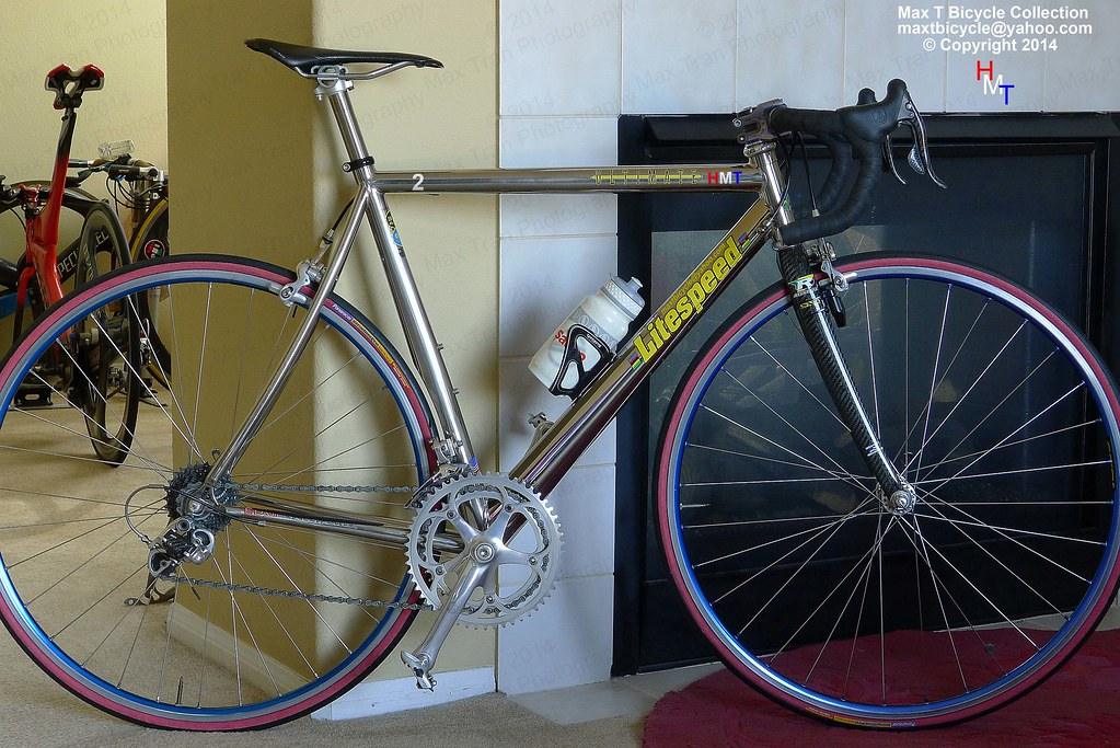 2001 Litespeed Ultimate – Wonderful Image Gallery