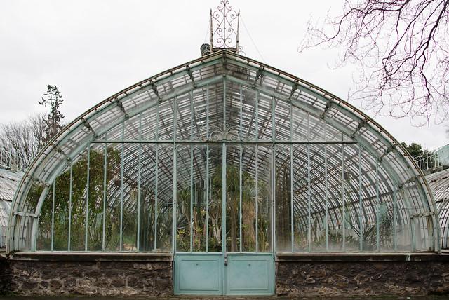 Le jardin des serres d 39 auteuil flickr photo sharing - Serre de jardin 12m2 ...