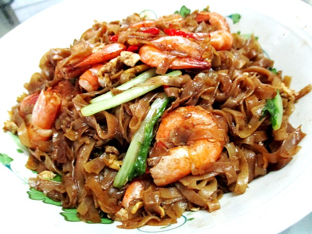 Char kway teow 2