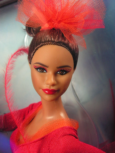 2015 Barbie Misty Copeland DGW41 (1)