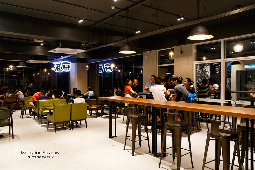 Mango Six Malaysia puchong