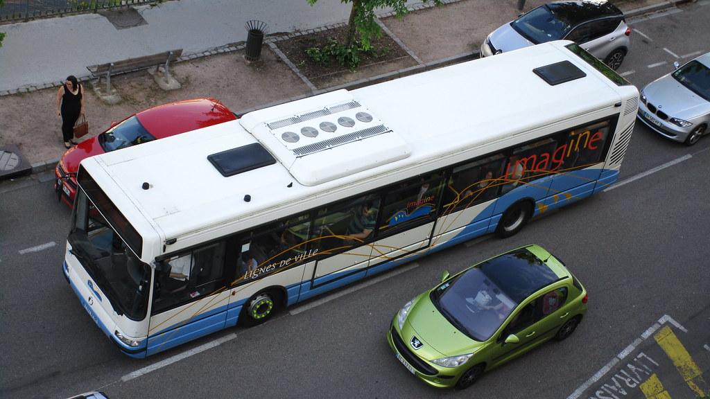 Irisbus Agora S n° 101 - Page 3 27312641035_872f0a4e89_b