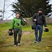 Manfrotto Be Free Tripod ad shoot BTS - San Francisco Twin Peaks