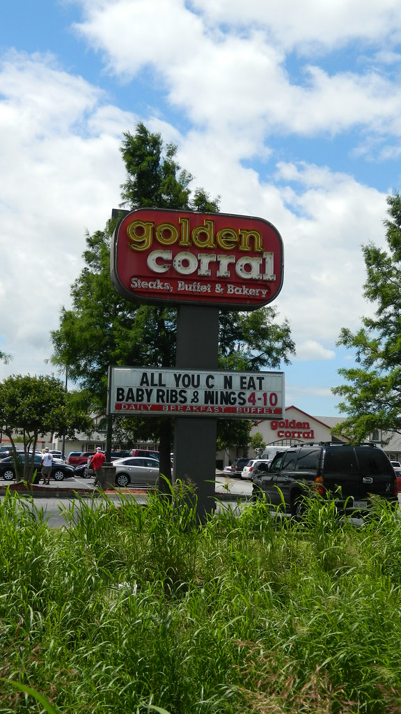 For good times and great food, head on over to Golden Corral in Newport News. Golden Corral combines great flavors with healthy ingredients for dishes Location: Chatham Drive, Newport News, , VA.