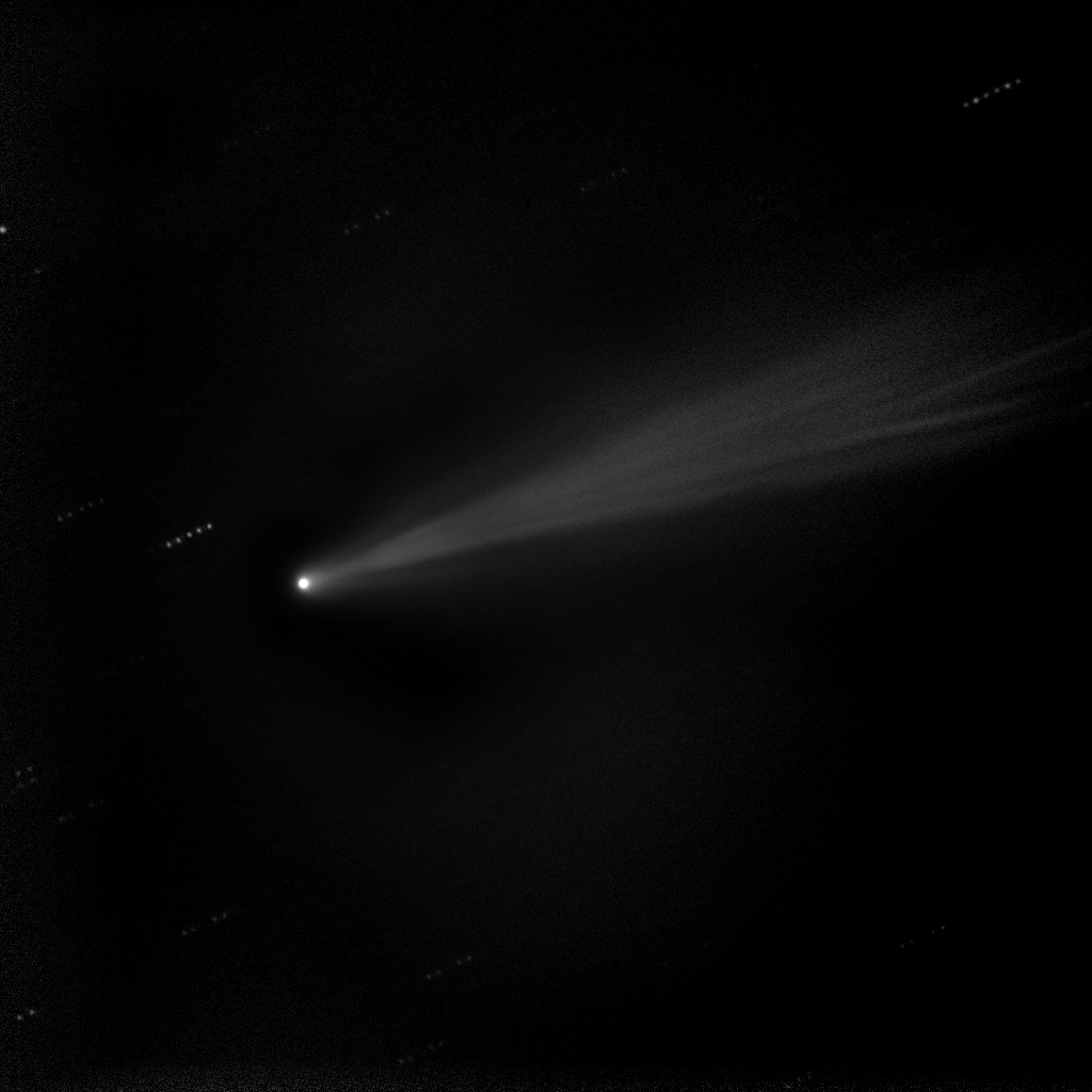 comet ison 2013 - HD1024×1024