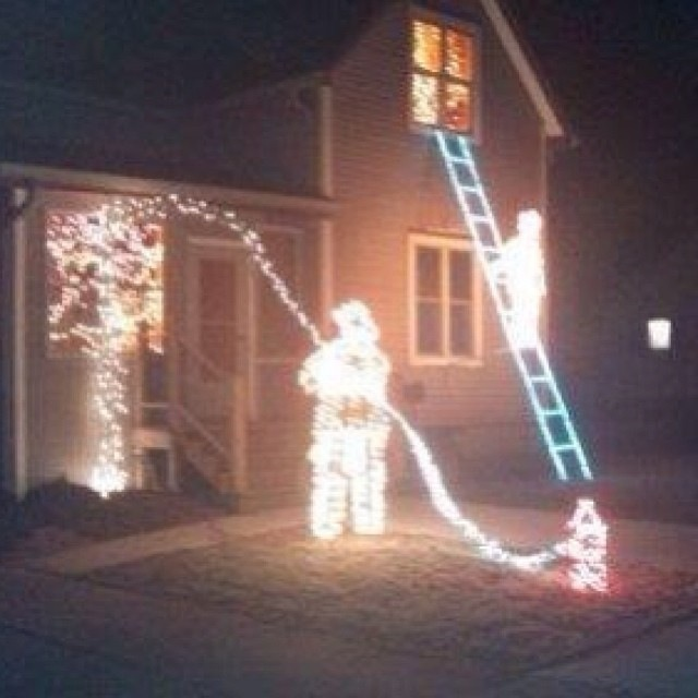 Why Leds Make The Best Christmas Lights: Why Put Up Christmas Lights