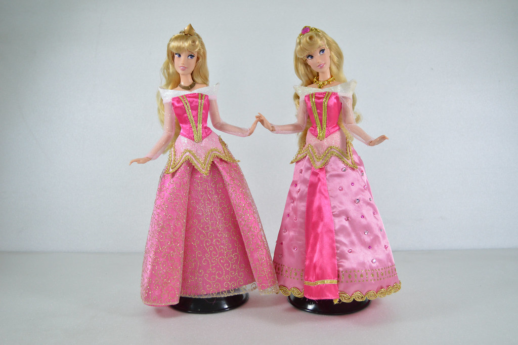 Princess Aurora Doll Disney Aurora Dolls Disney