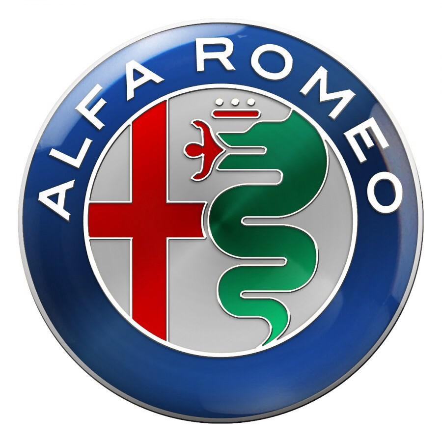 new alfa romeo logo was al sprake van een nieuwe alfa rom flickr. Black Bedroom Furniture Sets. Home Design Ideas