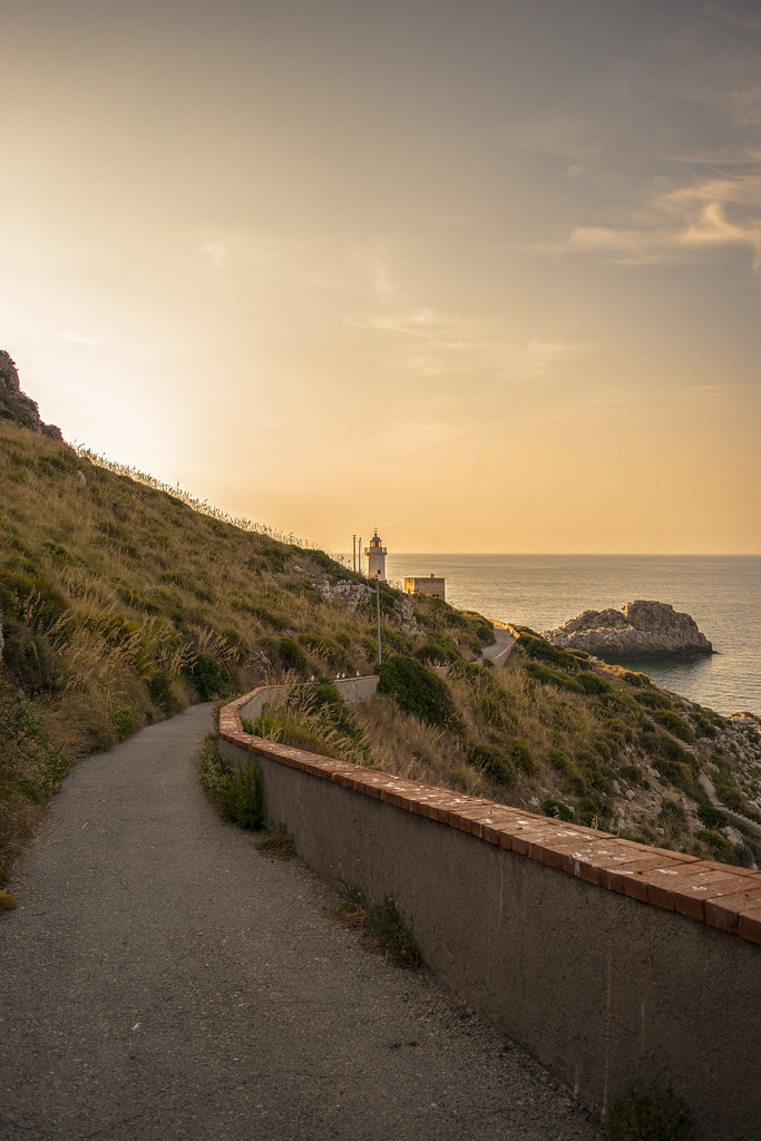 Capo Zafferano, Sicilia