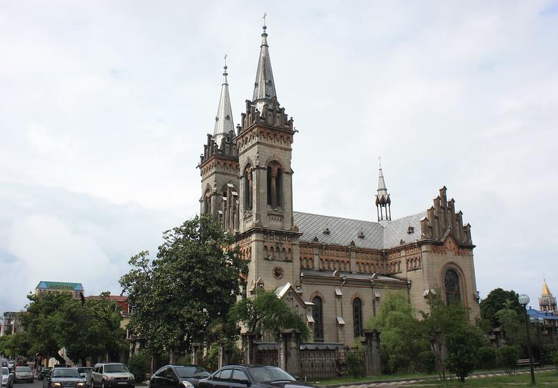 Батуми кафедрал