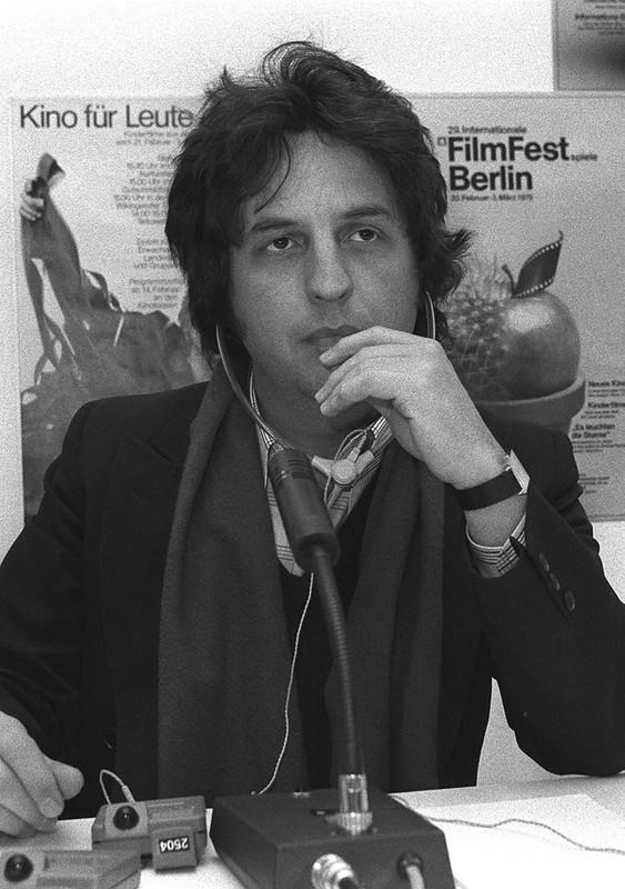 BERLIN FILM FESTIVAL,CIMINO