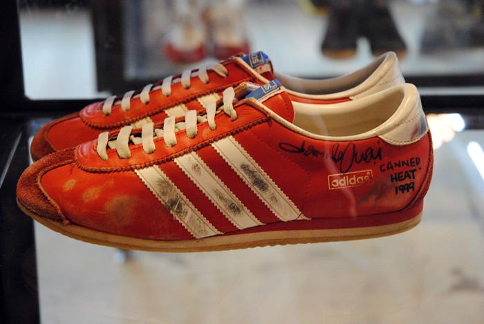 Jamiroquai Chaussures De Adidas Magasin F6gyy7vb hxsQdBtrC