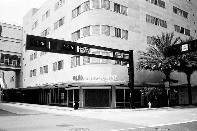 Downtown Miami Sunday Flickr Photo Sharing