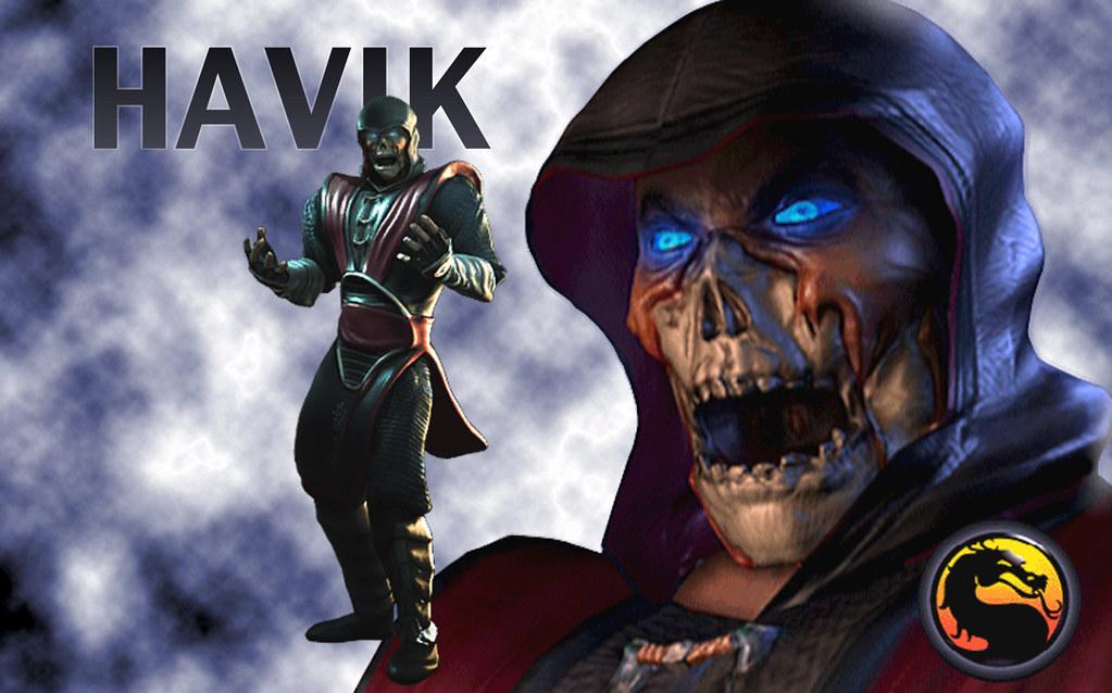 Forum Finish Him • Afficher le sujet - Fan Art MKX