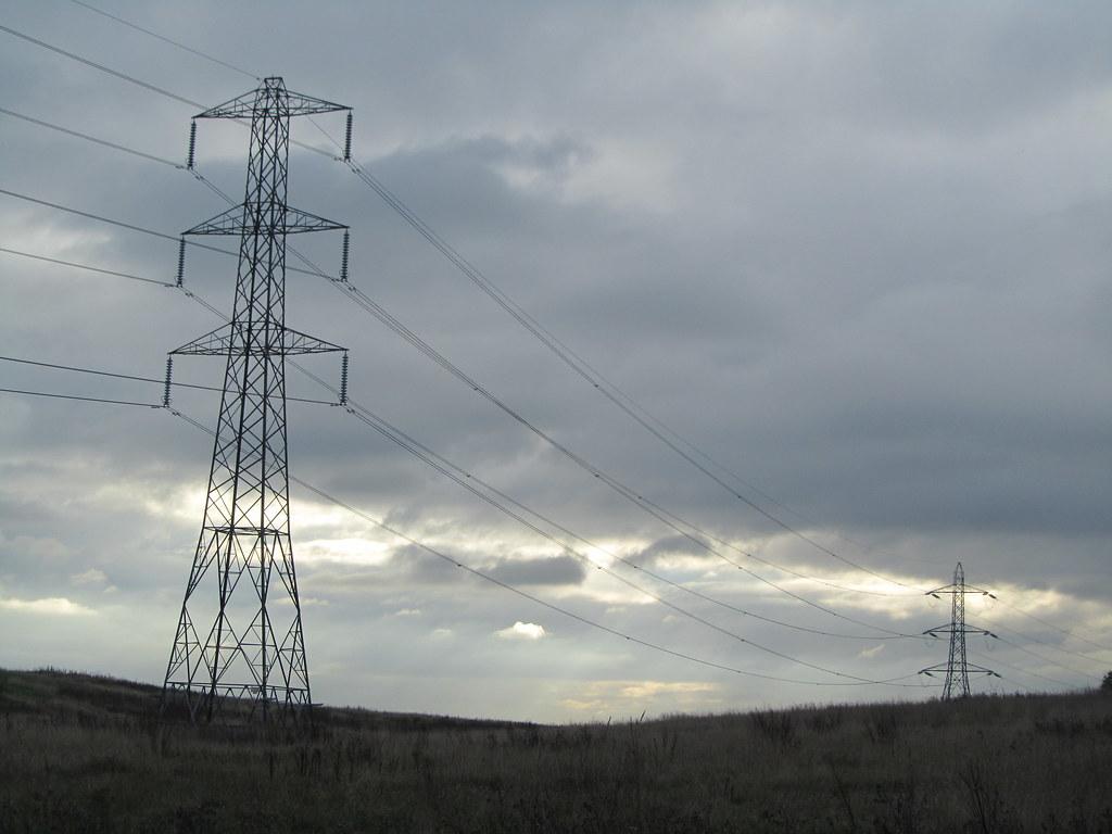 Electricity Uk