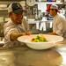 Chef de Cuisine Nathan King