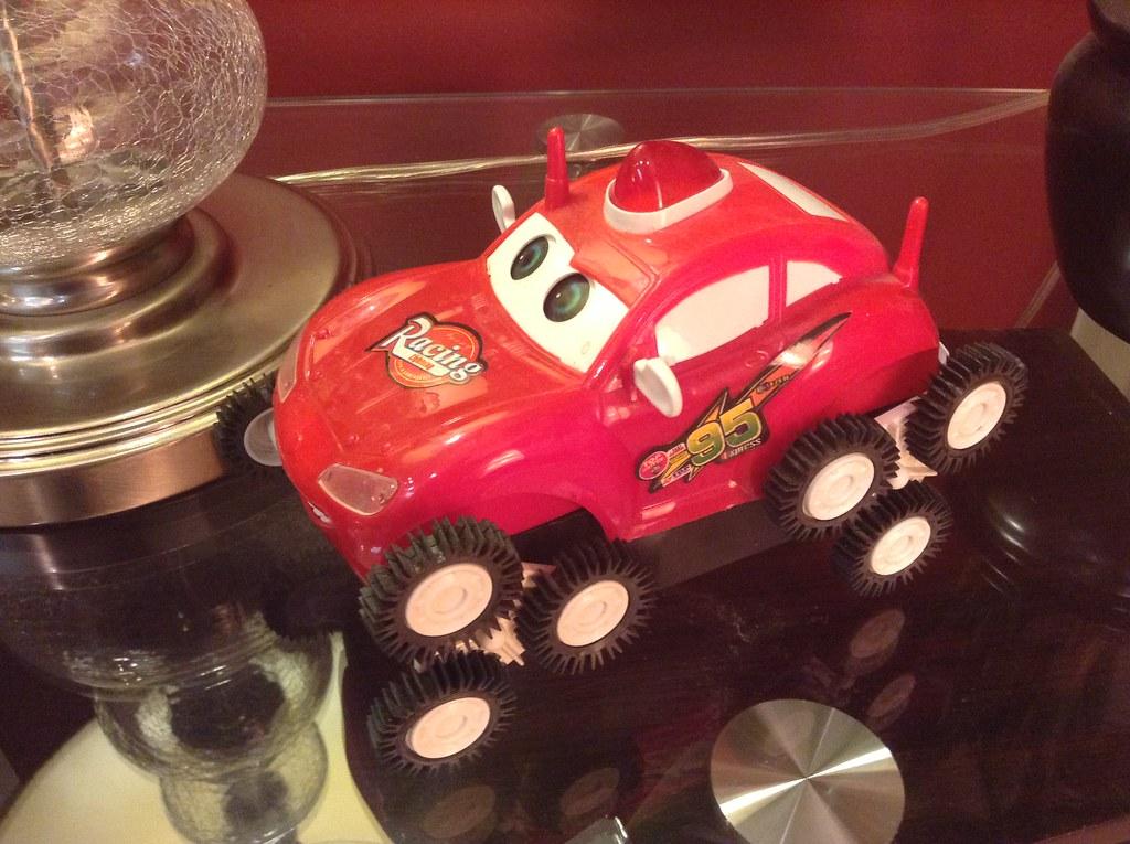 Youtube Toy Cars Crashing