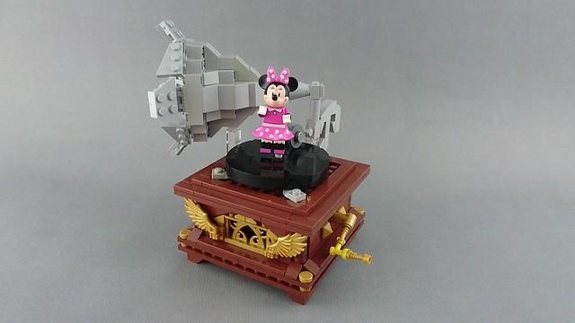 Minnie spin