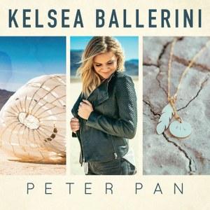 Kelsea Ballerini – Peter Pan