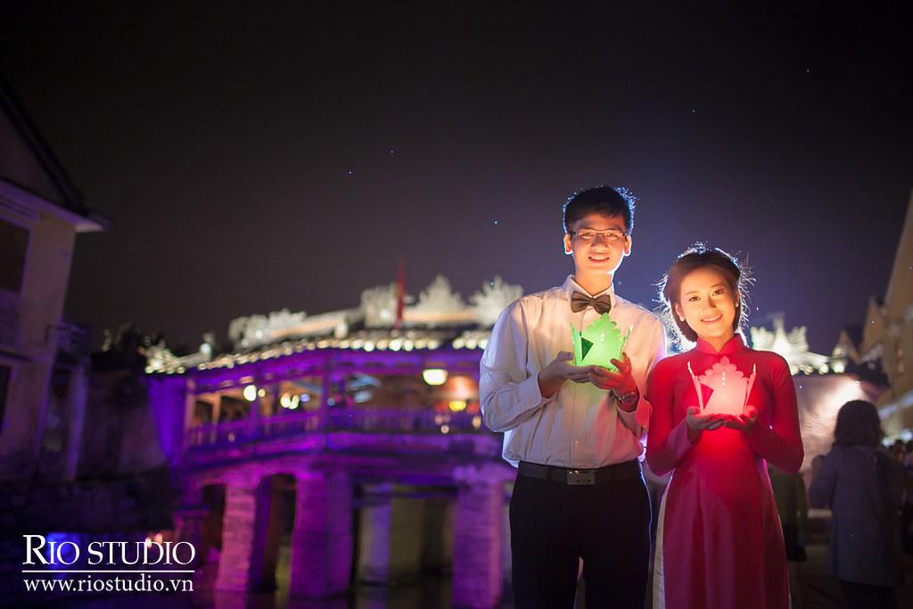 Ảnh cưới Tuấn Anh - Lan Quỳnh (Đà Nẵng)