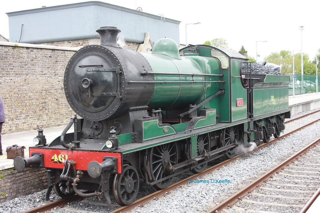 THE IRISH NARROW GAUGE: NARROW LINES EXTRA NO 6 - Lloyd, David.