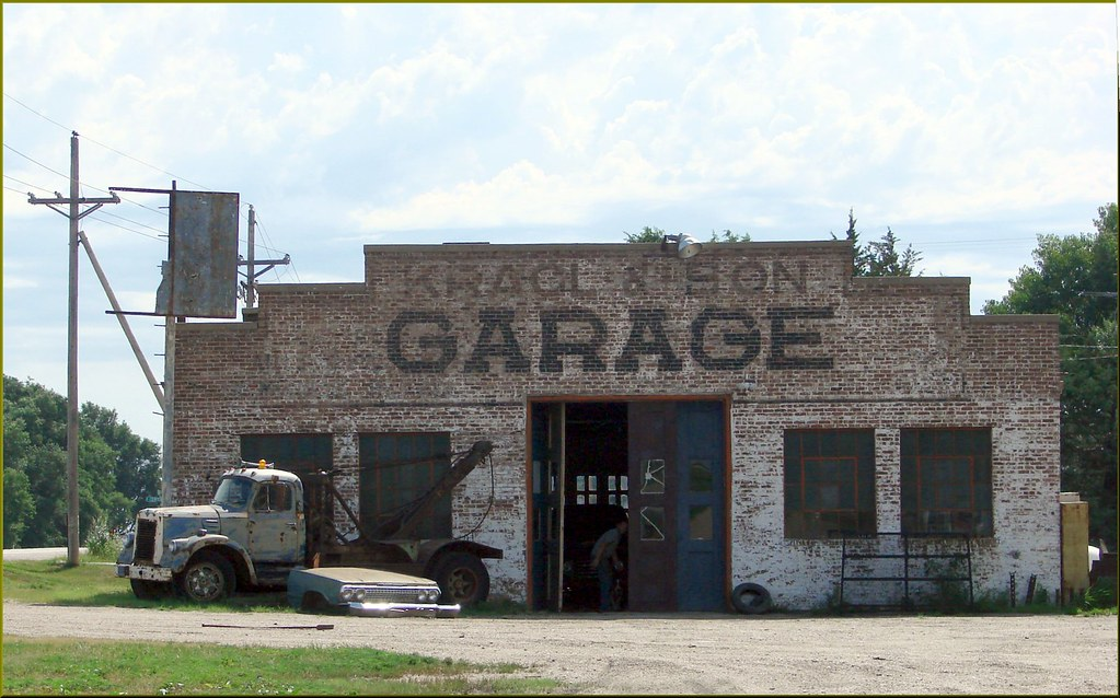 Car Repair Garages In Elgin