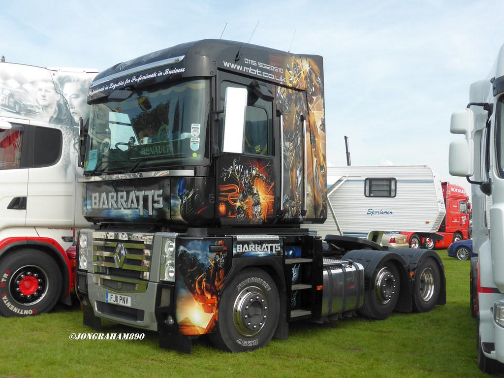 Truckfest 2014   Truckfest 2014 Barratts FJ11PNV   jonathon   Flickr