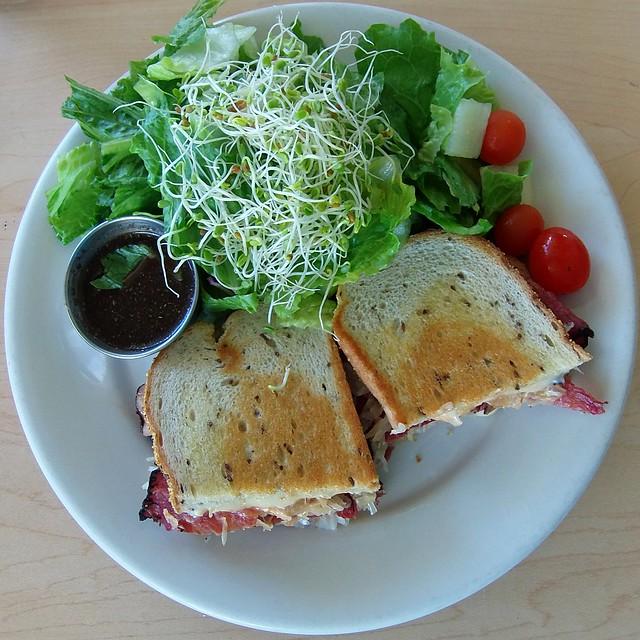 Imiloa Sky Garden Cafe Menu